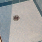 Shower Tile Grout Cleaning Marysville