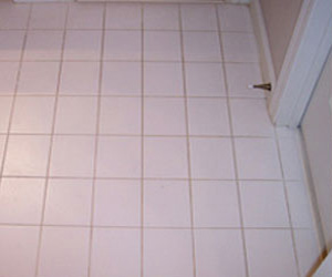 Tile Grout Recoloring Everett Wa