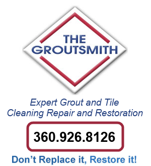 Shower Grout Repair Monroe WA