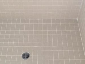 Shower Tile Repair Snohomish