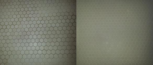 Tile Repair Natural Stone Tile Repair Kit - Ceiling tile repair kit
